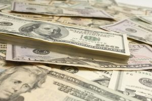 Dolarla emekliliğe son