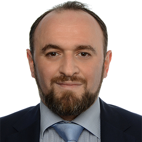 Avukat Orhan Sahin