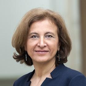 Avukat Canan Bayram