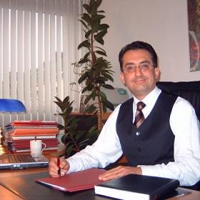 Avukat Sami Çakı