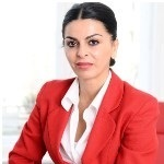 Avukat Saziye Salaz