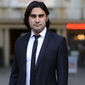 Avukat Serkan Gürses
