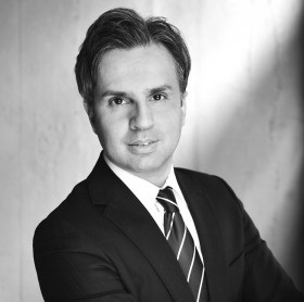 Avukat Sabri D. Kamiloglu