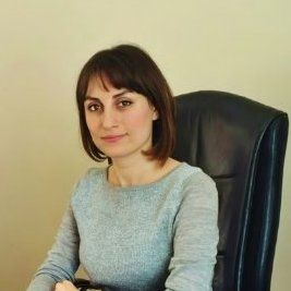 Avukat Reyhan Kayışlı