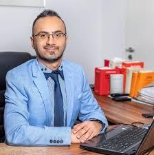 Avukat Ahmet Aktug