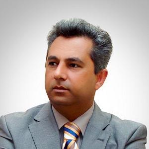 Avukat Erhan Baran