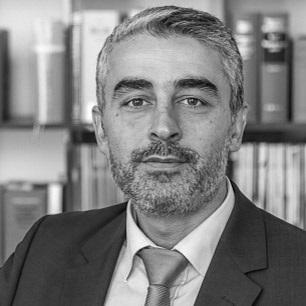 Avukat Mustafa Kaplan