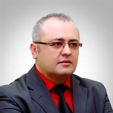 Avukat Oguz Sarikaya