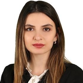 Avukat Melek Çağla Özbayrak